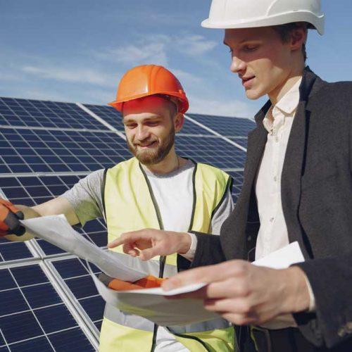 nashwell solar panels
