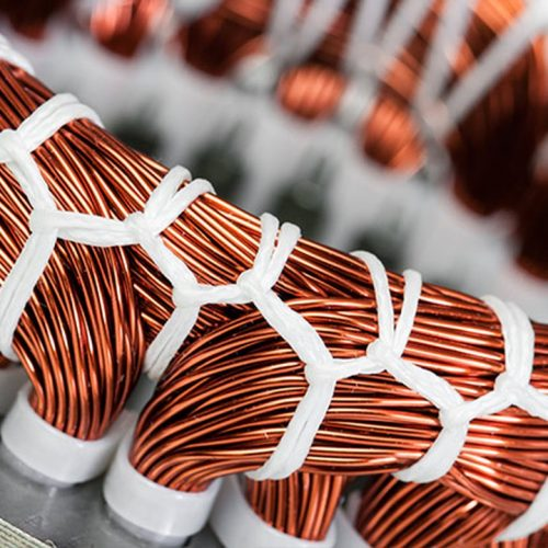 Cable Conductor Manufacturing Prize